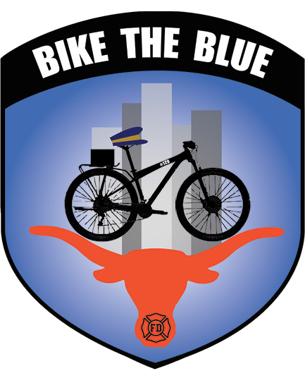 Bike the Blue